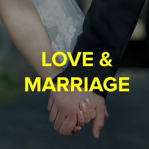 Love & Marriage - Raamatullinen perhe