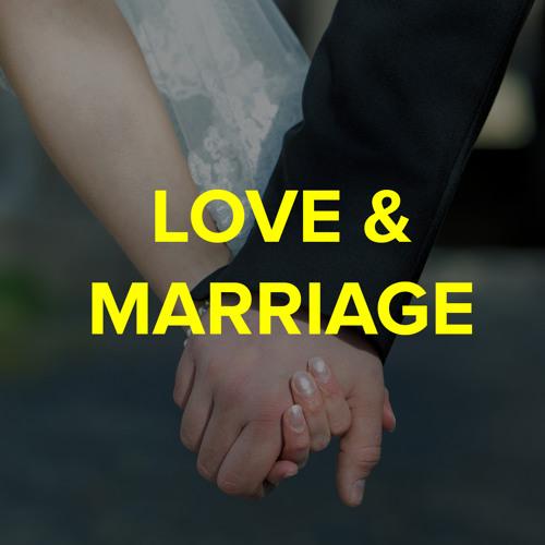 Love & Marriage - Raamatun käsitys miehestä ja naisesta