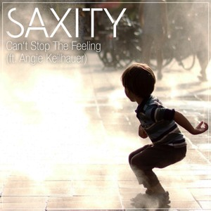 Justin Timberlake - Cant Can't Stop The Feeling (SAXITY ft. Angie Keilhauer Remix) Mp3