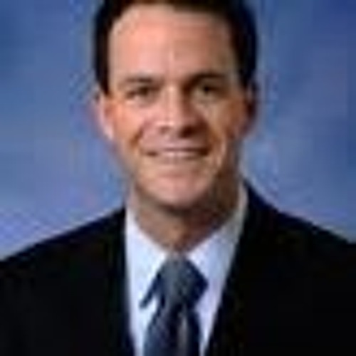 Kevin Cotter, Speaker of the House (R) Mt. Pleasant