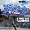 Dj Kyle - Freestyle Session Spain Mixtape Promo 2016