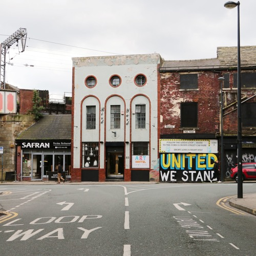 BBC Radio Leeds - Art Hostel