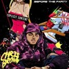 Chris Brown 4 Seconds (Before The Party Mixtape)