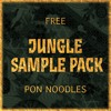 Pon Noodles Jungle Sample Pack Vol. 1 [100 Exclusive Sounds] *BUY=FREE DOWNLOAD
