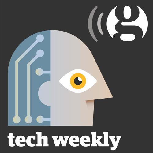Tech Weekly Podcast: Artist Matthew Plummer-Fernandez on 3D encryption