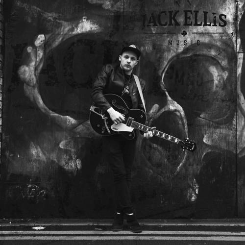Jack Ellis - Pocket Of Lint