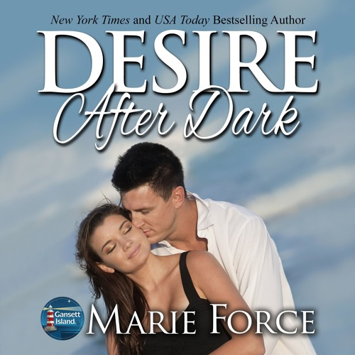 Desire After Dark, Gansett Island Series Book 15 (Audio Sample)
