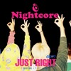 (Unknown Size) Download Lagu NIGHTCORE - GOT7 - Just Right(딱 좋아) Mp3 Gratis
