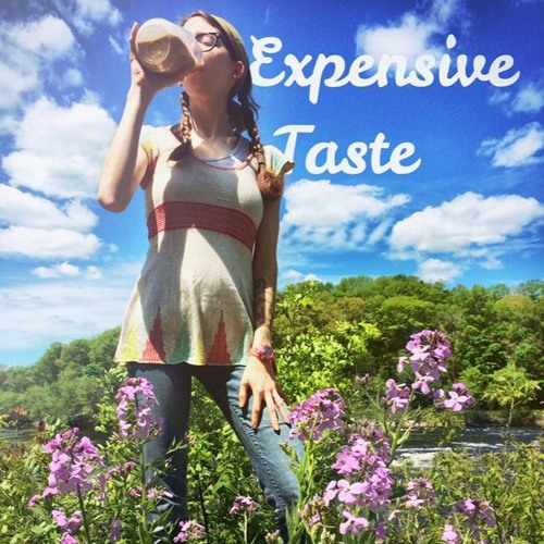 Expensive Taste (feat. Farrick Music Production)