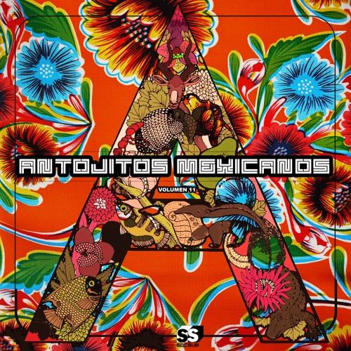 V/A - Antojitos Mexicanos Volumen 11