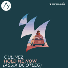 Qulinez - Hold Me Now (Assix Bootleg)