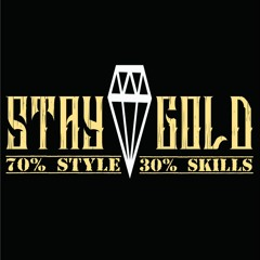StayGold - The Last Of 7th September