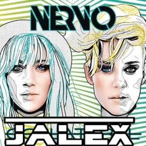 NERVO - Did We Forget (Jalex Remix)