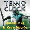 Tenno Clock 136