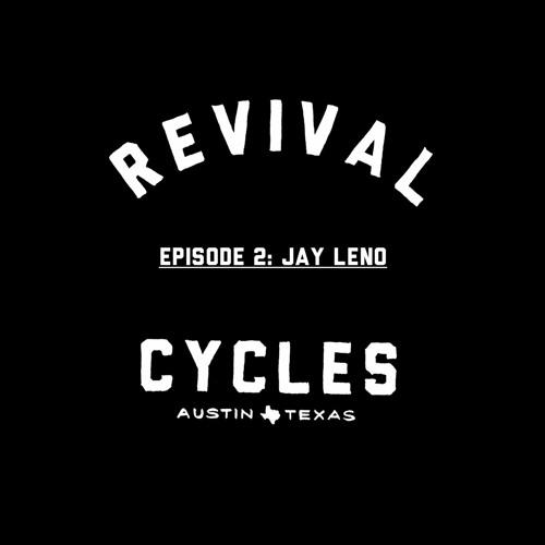 Episode 2: Jay Leno