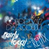 Coldplay - Paradise (Fairly Local Remix) Buy = Free Download!