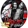 MC Pikachu - Oh Novinha Vou Te Rasgar (Musica Nova 2016) Portada del disco