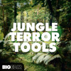 Jungle Terror Tools [Construction Kits, Melody & Drum Loops, Serum Presets] #3 Beatport Top 10!