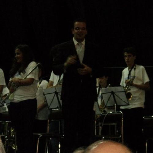 Principezinho - poema sinfónico para banda/ Orquestra de Sopros