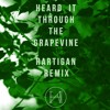 Marvin Gaye - Heard It Through The Grapevine (L Hart Remix) (Free Download)