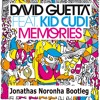 David Guetta Ft Kid Cudi - Memories (Jonathas Noronha Bootleg)[FREE DOWNLOAD]