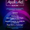 Interstellar Live At The Apollo Aid Foundation Show Exchange LA