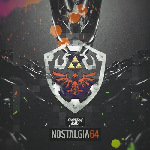 Panda Eyes - Nostalgia 64