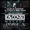 Kaaze vs. Dazepark vs. G-Eazy x Bebe Rexha - Rift my Milk Man and I (Da Conte Mashup) Buy = FREE DL