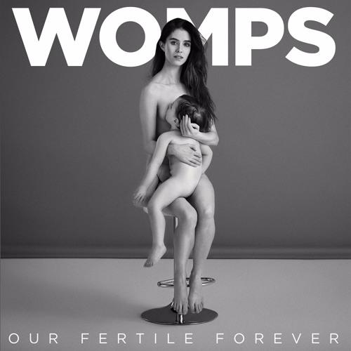 WOMPS - Plasticine
