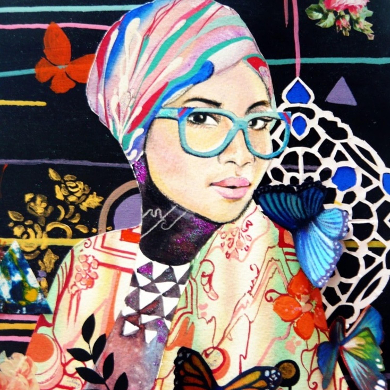 "Hijabi Diaries - Episode VI - ""Katie"""