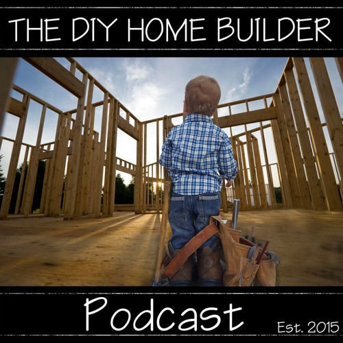 DIYHB E05: Interview With Mark Smith, Author of The Owner Builder Book