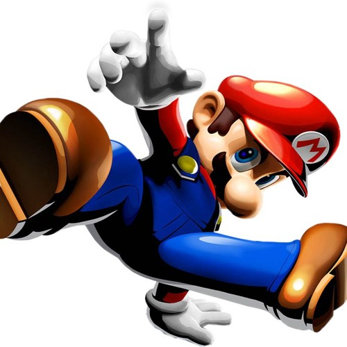 Mario Hip Hop Beat