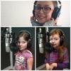 Soy Luna - Alas - Alumnas Curso de Canto Infantil Academia de Música Penco