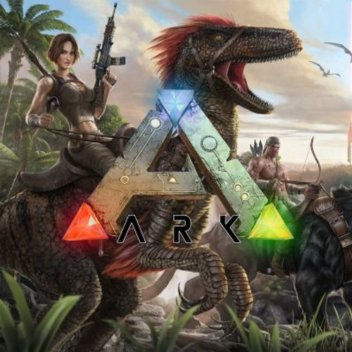 Baixar ARK Survival Evolved Song  Evolve  NerdOut!