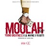 Young Greatness Ft. Lil Wayne x Yo Gotti - Moolah (Remix)