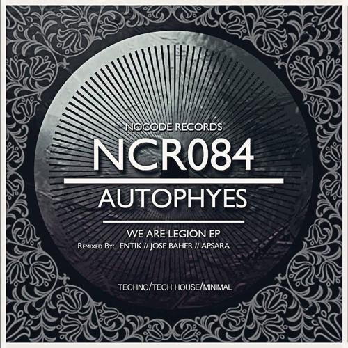 Autophyes - Reissen (Apsara remix) [NOCODE]
