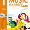 Music Express: Book 1: Lesson Plans, Recordings, Activities and Photocopiables  download pdf