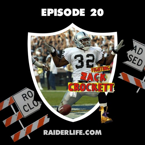 Episode 20 | #32 Zack Crockett Special Guest