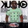 KUJHO MIXSHOW - 106.1 Jacksonville, FL Mix 1