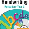 Handwriting Reception-Year 2 (New Scholastic Literacy Skills)  download pdf