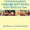 Communication, Language and Literacy from Birth to Five  download pdf