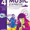 Music Express: Book 4: Lesson Plans, Recordings, Activities and Photocopiables  download pdf