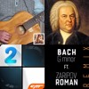Bach G minor (piano tiles 2) ft. Zaripov Roman - REMIX