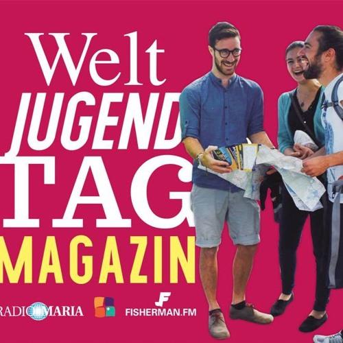 WeltjugendtagMagazin #2