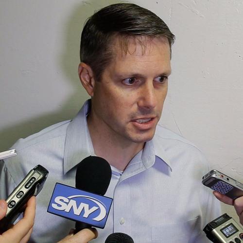 Mets Assistant GM John Ricco talks injuries