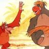 Jungle Book - King Louie
