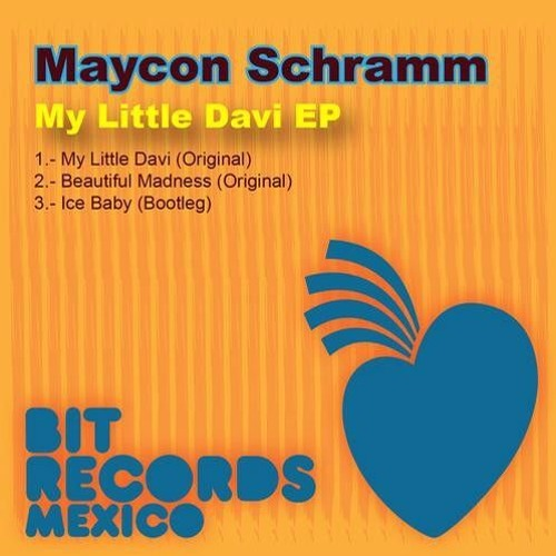 Maycon Schramm-Ice Bay