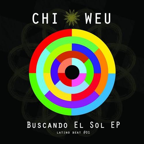 Buscando el Sol - latino beat #01 - Nueva Cumbia