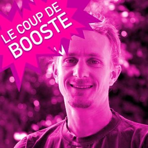 LeCoupDeBooste - Antoine Epiphani