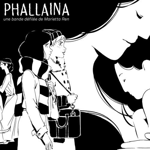 Phallaina - Soundtrack